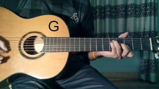 Video KHAAB (AKHIL) || GUITAR TUTORIAL || CHORDS || RYTHM || LEADS download in MP3, 3GP, MP4, WEBM, AVI, FLV January 2017
