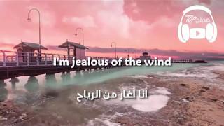 Labrinth - Jealous مترجمة عربي