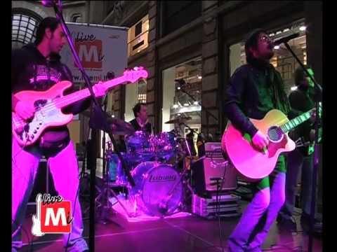 SCIARADA LiveMi, domenica in festa: musica in una Milano senz'auto