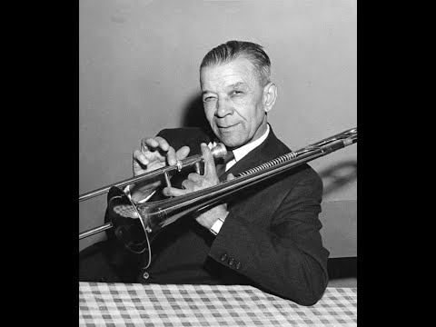 Trombone Lessons: Bone Masters: Ep. 60 - Babette Ory (Kid Ory's Daughter)