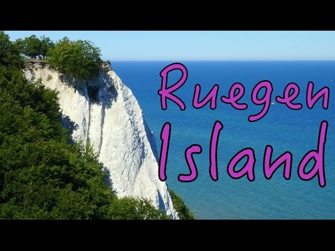 VIDEO: Visiting Rügen Island #JoinGermanTradition