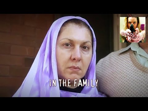 DEADLY WOMEN | S8E20 | In The Family