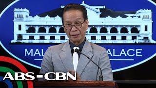 ABS-CBN News: Mindanao travel 'very safe' despite UK, Australia warnings, Palace says