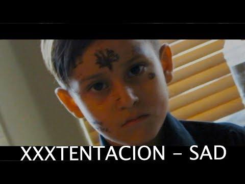 XXXTENTACION - Sad! (Music Videos Remake) (kids)