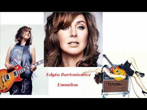 Tekst piosenki Edyta Bartosiewicz - Emmilou po polsku