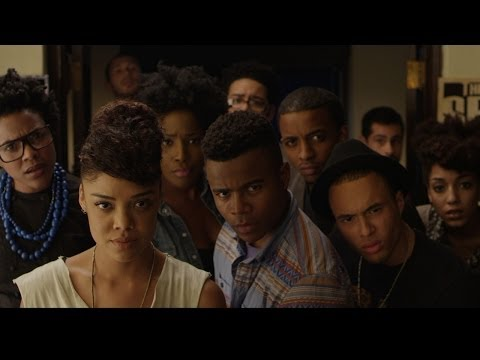 Dear White People Clip 3