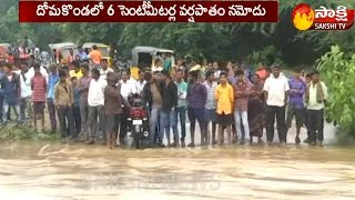 తెలుగు రాష్ట్రాల్లో ఎడతెరిపిలేని వర్షం... -- Watch Sakshi News, a round-the-clock Telugu news station, bringing you the...