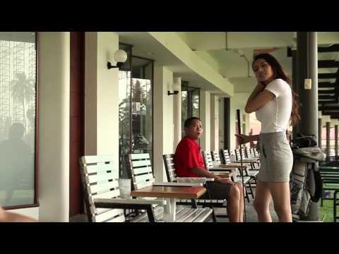 BARE COMEDY : Golf For Beginners [FULL] Lesson 3 ends