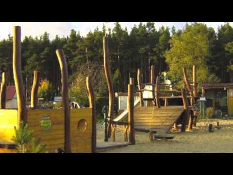 Campingpark Buntspecht Video