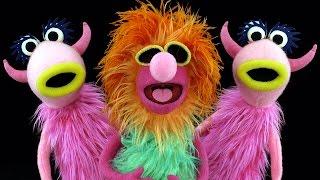 The Muppet Show - Mahna Mahna