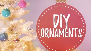 Here are three adorable yet simple DIY glitter ornaments that will take your holiday decor to the next level! Meghan Wescombe: https://www.facebook.com/Meghan-Wescombe-388868151261028/?fref=tshttps://www.instagram.com/meghanwescombe/∞ Subscribe to ICON: http://goo.gl/DptTm ∞ ICON network on the Web:http://youtube.com/ICONnetwork http://facebook.com/ICONnetwork http://twitter.com/ICONnetwork http://pinterest.com/ICONnetwork http://instagram.com/ICONnetwork http://google.com/+ICONnetwork http://icon.networkGet the ICON app for iOS and Android now: http://icon.network/s/iconappICONnetwork is a lifestyle network by Michelle Phan.Michelle PhanYouTube: http://bitly.com/MichellePhanYTFacebook: http://bit.ly/MichellePhanFBTwitter: http://bit.ly/MichelleTweets