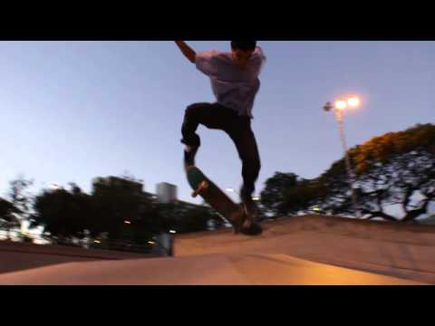 A'ala park skateboarding 2015