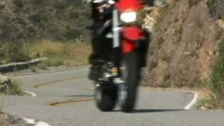 9. 2008 Aprilia SXV 5.5 Motorcycle Review
