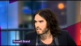 4:24 Listen you, Let me Talk! Russell Brand explains what he is doing to change UK drugs policy. Russell Brands online petition ...