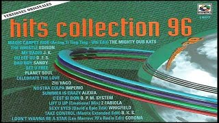 Hits Collection 96 (1996)(CD Completo)