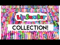 MY INSANE LIP SMACKER LIP BALM COLLECTION!