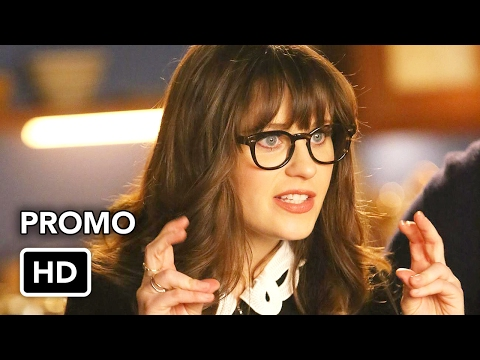 New Girl 6.17 (Preview)