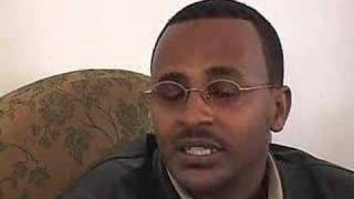 Ethiopia Journalist prosecuted by the tplf government
