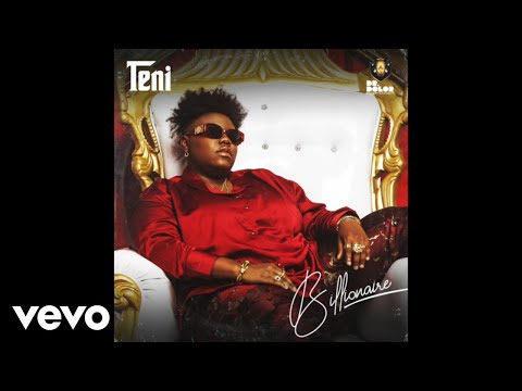 Teni - Shayo (Official Audio)
