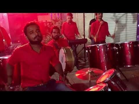 Video Harshalache haldila by Omkar banjo party (OBP) Ajit :- 8976849583 download in MP3, 3GP, MP4, WEBM, AVI, FLV January 2017