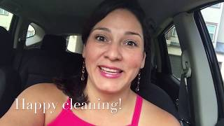 Kangen 11.5 has many healthy uses, one of which is icky gooey spot removal! Here we show you how you can use a chemical...