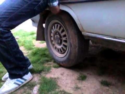 5. Viteste Araba Kaldırmak l Komik Monajlı :))