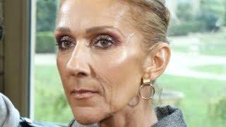 Video Who Is Celine Dion's Handsome Mystery Man? MP3, 3GP, MP4, WEBM, AVI, FLV Maret 2019