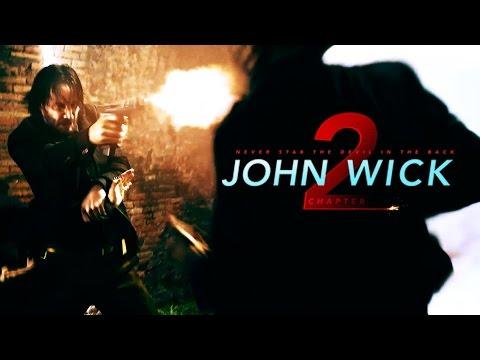 ตัวอย่างหนัง  John Wick: Chapter Two (แรงกว่านรก 2) ตัวอย่างที่ 2 ซับไทย