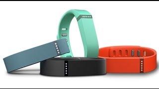 Fitbit Flex Akıllı Bileklik İnceleme
