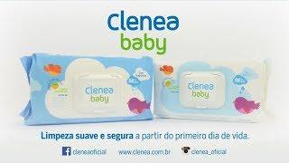 VÍDEO DE PRODUTO FILMADO - CLENEA