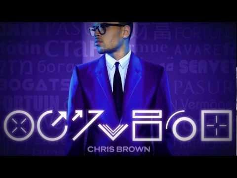 Chris Brown - Till I Die ft. Big Sean & Wiz Khalifa (HQ)