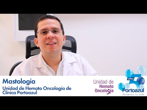 Juan Felipe Arias Blanco  Mastólogo