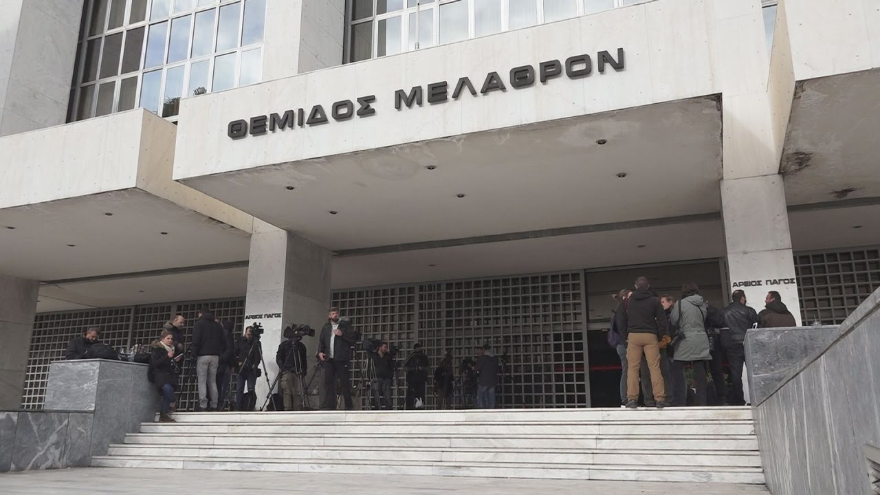 Ελεύθεροι οι 8 Τούρκοι στρατιωτικοί