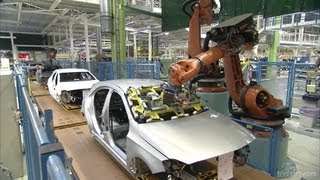 Video Mercedes A-Class Production line MP3, 3GP, MP4, WEBM, AVI, FLV November 2018