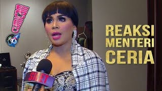 Download Video Luna Maya dan Reino Putus, Ini Komentar Geng Menteri Ceria - Cumicam 18 September 2018 MP3 3GP MP4