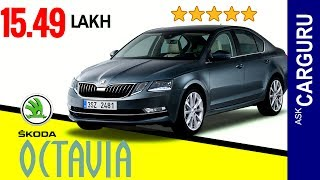 Presenting the new ŠKODA Octavia. Since its Indian debut in 2001, the ŠKODA Octavia has gone fSince its Indian debut in 2001, the ŠKODA Octavia has gone ...
