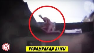 Video HEBOH! 5 PENAMPAKAN ALIEN YANG TEREKAM KAMERA ! MP3, 3GP, MP4, WEBM, AVI, FLV September 2018