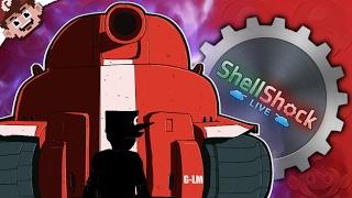 THE JUGGERNAUT! | 7 vs 1 Battle! (Shellshock Live w/ Friends)