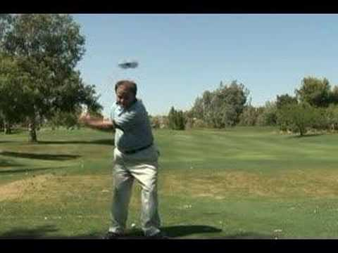 PurePoint Golf Video Lessons - Timing in the Driver Swing