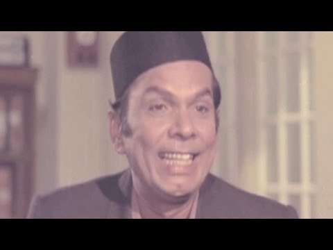 Johnny Walker Best Comedy Scene, Sanjog Jukebox 67