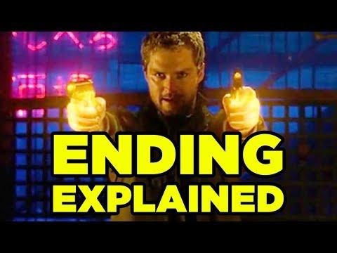 Iron Fist Season 2 Finale Breakdown! White Iron Fist Explained + Iron Fist Season 3 Predictions)