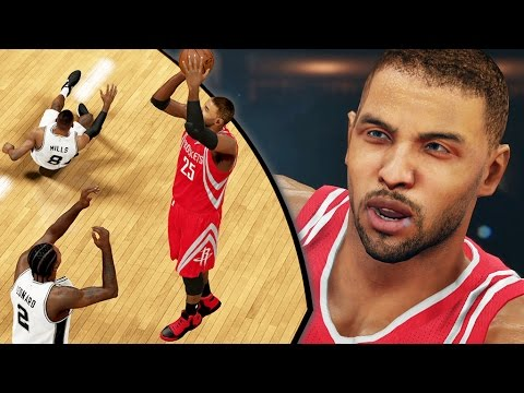 to the stage - NBA 2K15 My Career Playoffs - First Round vs. San Antonio Spurs ! ▻ Prev. Ep.: http://goo.gl/Y7wMxi | Next Ep.: Coming Soon ! ▻ All MyCareer Episodes in One Place : http://nyke.co/1fRE1no...