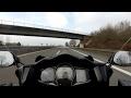 FJR1300AE Autobahn virb xe 2017