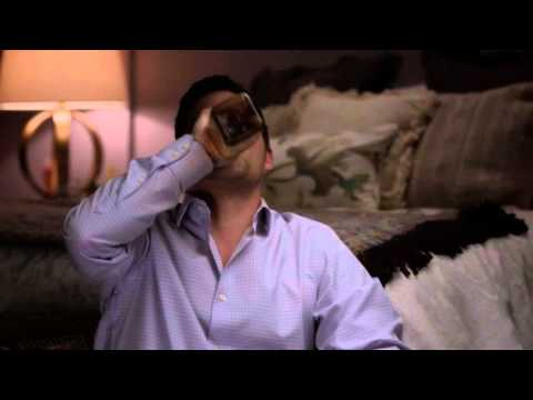 Alex Karev and Meredith Grey Tequila Moment - Grey's Anatomy