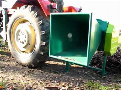 Mały i wydajny rębak do drewna - www.rebak.manifo.com