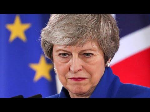 Βρετανία: Επανεκκίνηση των διαπραγματεύσεων για το Brexit…