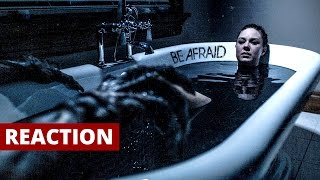 Nonton Be Afraid  2017  Official Trailer Reaction And Review Film Subtitle Indonesia Streaming Movie Download