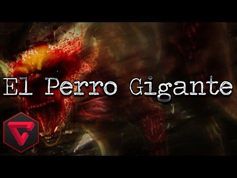 terror - Algo muy grande y terrorífico anda suelto... Lista de reproducción de Terror Psicológico aquí: http://www.youtube.com/playlist?list=PLE03635965931511B&feature=view_all Fuente: http://es.creep...
