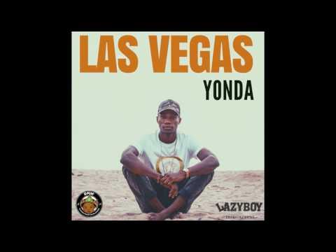 YONDA  - LAS VEGAS (OFFICIAL AUDIO)
