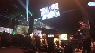 CoD Championship 2015 - Day Two with CouRage!